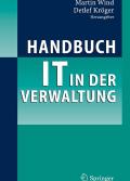 ... link zum IT Handbuch in der Verwaltung