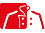 Logo des Arbeitskreises für Gemeinschaftsverpflegung AKGV