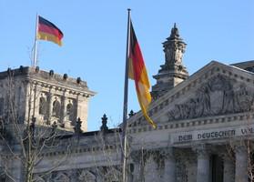 Reichstagsgebäude (c) Ulrich Zuber