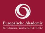 Logo der Europäischen Akademie Berlin